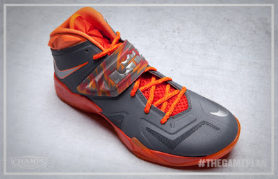 nike zoom soldier 7 xx the game plan by champs 1 03 The Game Plan by Champs   Nike Zoom Soldier VII Collection