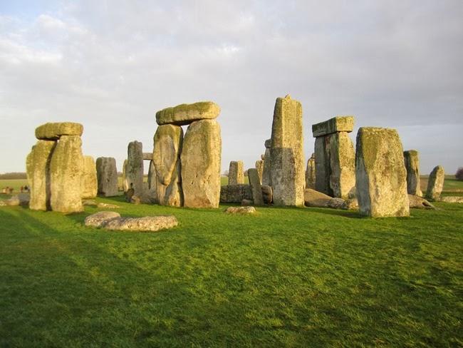 Stonehenge 022