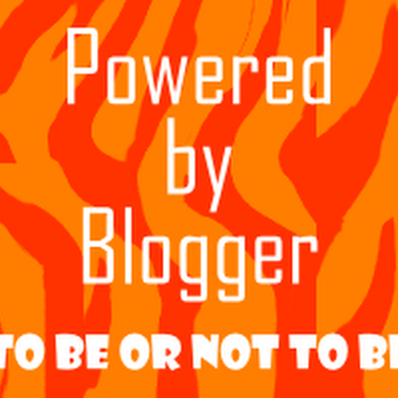 Mẹo nhỏ xóa Attribution widget khi thiết kế giao diện Blogger
