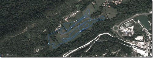 4° tappa Trofeo Monga - Cittiglio 27-01-2013