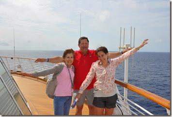 Disney Cruise Line Disney Magic (4)