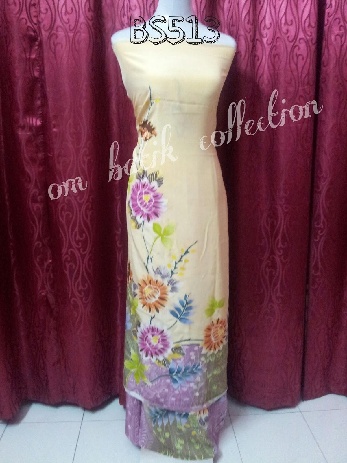 OM Batik Collection