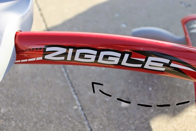 Ziggle #targettoys