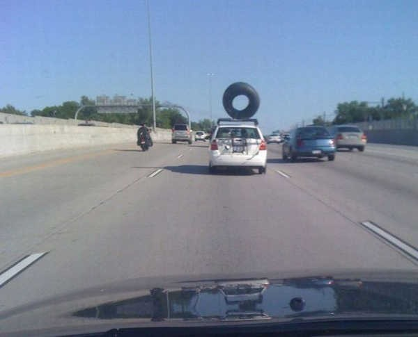 Eu acho que você esta usando o veículo errado 25