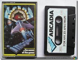 Arcadia #1 (Imagine)