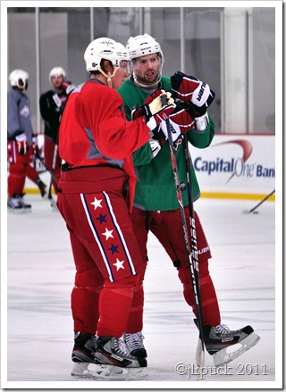 Backstrom and Brouwer