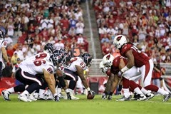cardinals vs texans