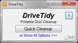 DriveTidy