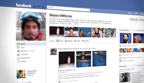 No puedo abrir fotos en Facebook