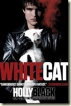 PBS-White Cat