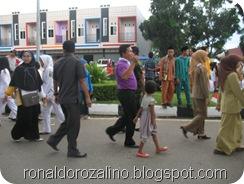 SMAN Pintar Ikut Karnaval di Kecamatan Kuantan Tengah Tahun 2012 21