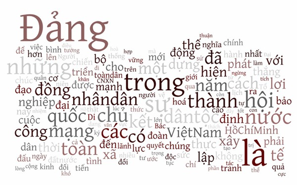Kinh nghiệm dạy từ ngữ