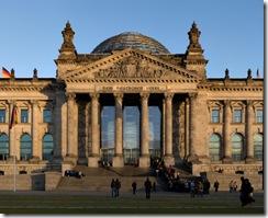 Oberstes Machtsymbol Deutschlands