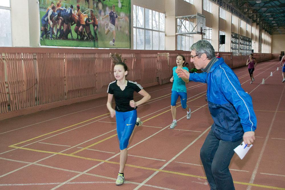 Фото 111-156. 2 марта. Легкая атлетика. Все возраста. Харьков. Манеж ХТЗ