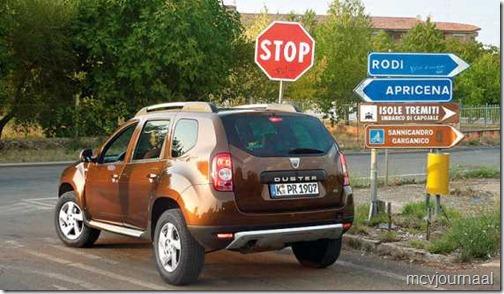 Dacia Duster 50.000 km 01