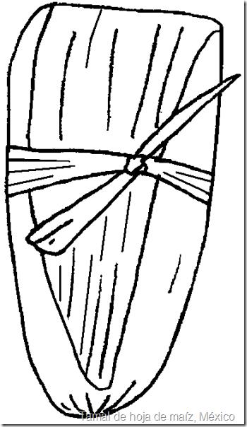 Tamal de hoja de ma%C3%ADz -Pina -10-2011