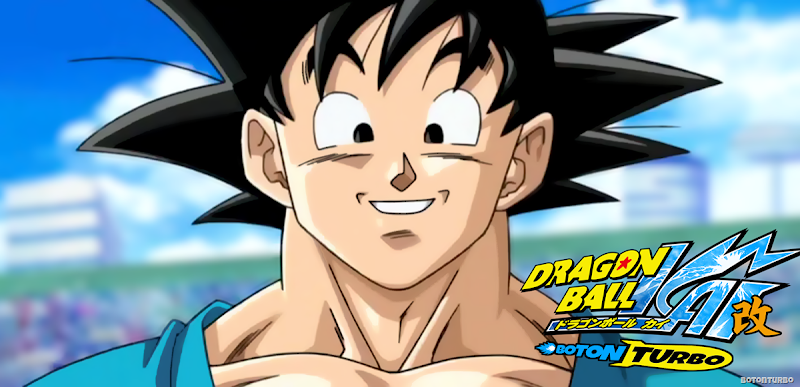 5to y último Ending de Dragon Ball Kai – Saga de Boo