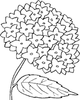 Screenshot of Flowers Coloring