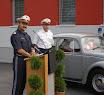 Jubiläum 25 Jahre Autobahngendarmerie Polizei Wolfsberg