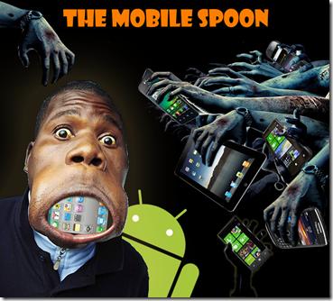 Smartphones Market - The Mobile Spoon