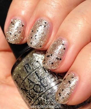 OPI A Wonderous Star 3