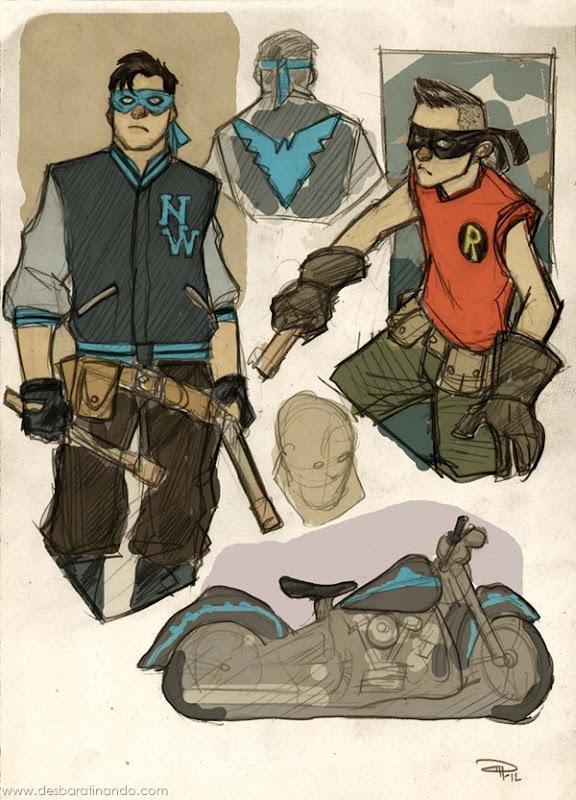 personagens-steampunk-DenisM79-desenhos-desbaratinando (18)