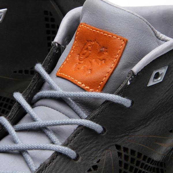 LeBron X NSW Lifestyle NRG 8220Stadium Grey8221 Also Drops Tomorrow