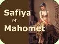 Safiya et Mahomet