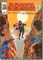 P00006 - El Planeta de los Monos v