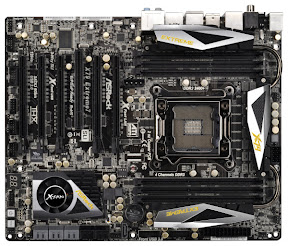 ASRock X79 Extreme7 - Overclock 'KING' Motherboard