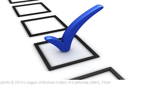 'Voting' photo (c) 2010, League of Women Voters of California LWVC - license: http://creativecommons.org/licenses/by/2.0/