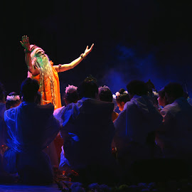 The rhythm eternal by Subhasis Ghosh - News & Events Entertainment ( indian culture, event, dramatic, dance, culture, entertainment )