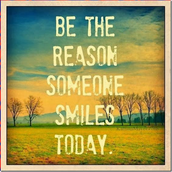 smile reason