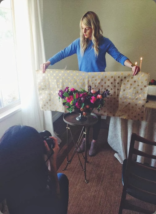 behind the scenes 1234763_661447523866911_1169075555_n tinge floral