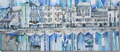 barbican blues small image