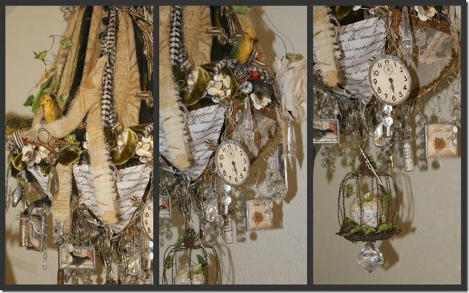 Chandi collage