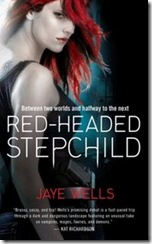 Red-Headed Stepchild-BOOKMOOCH