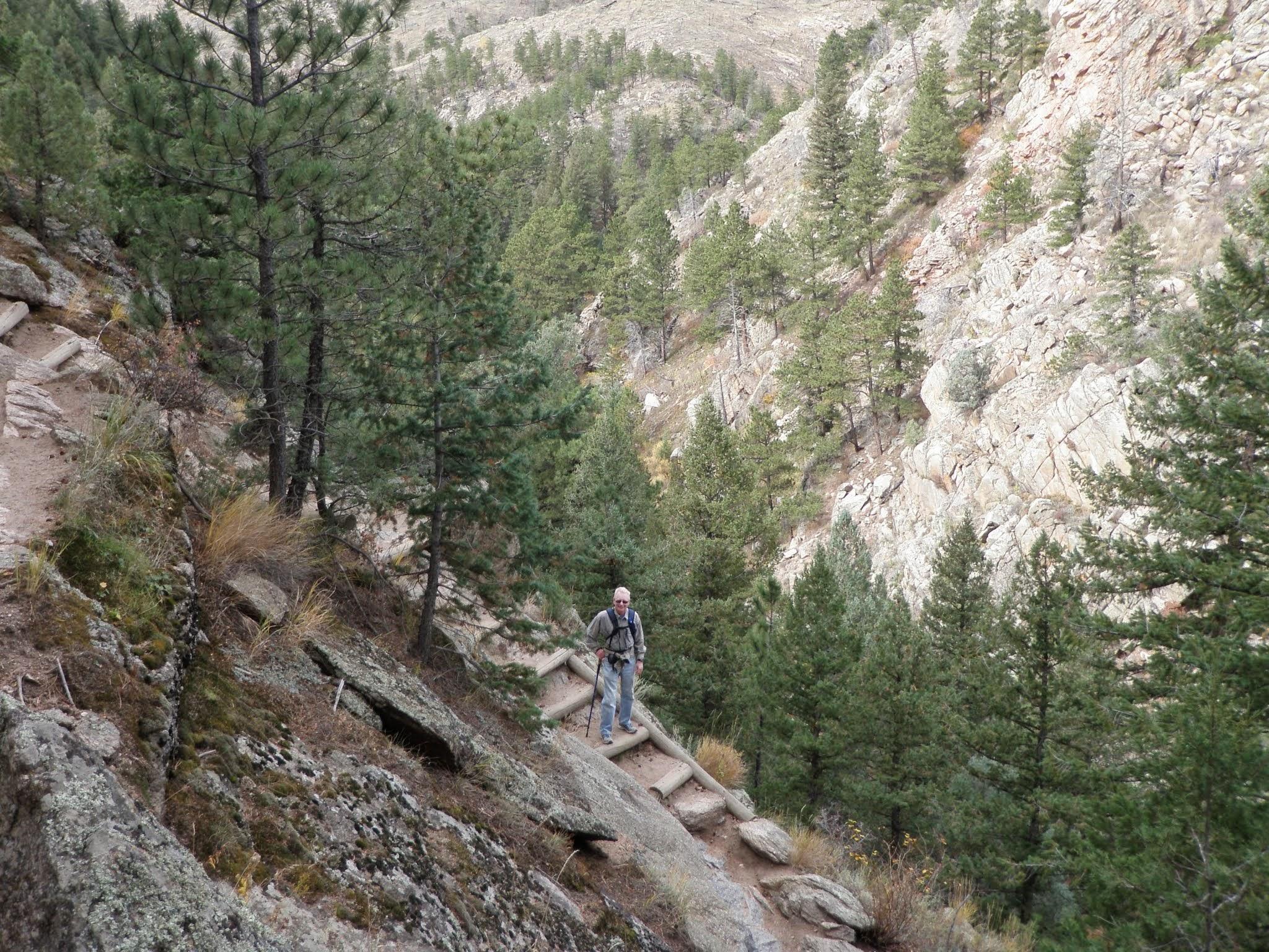 S boulder creek dave weller 39 s fly fishing blog for Boulder fly fishing