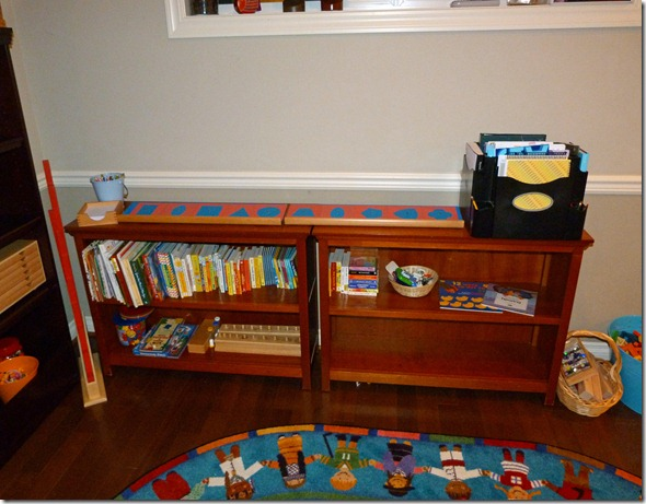 Homeschool - Playroom 6