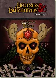 Capa-Jogo-Rápido Bruxos & Bárbaros