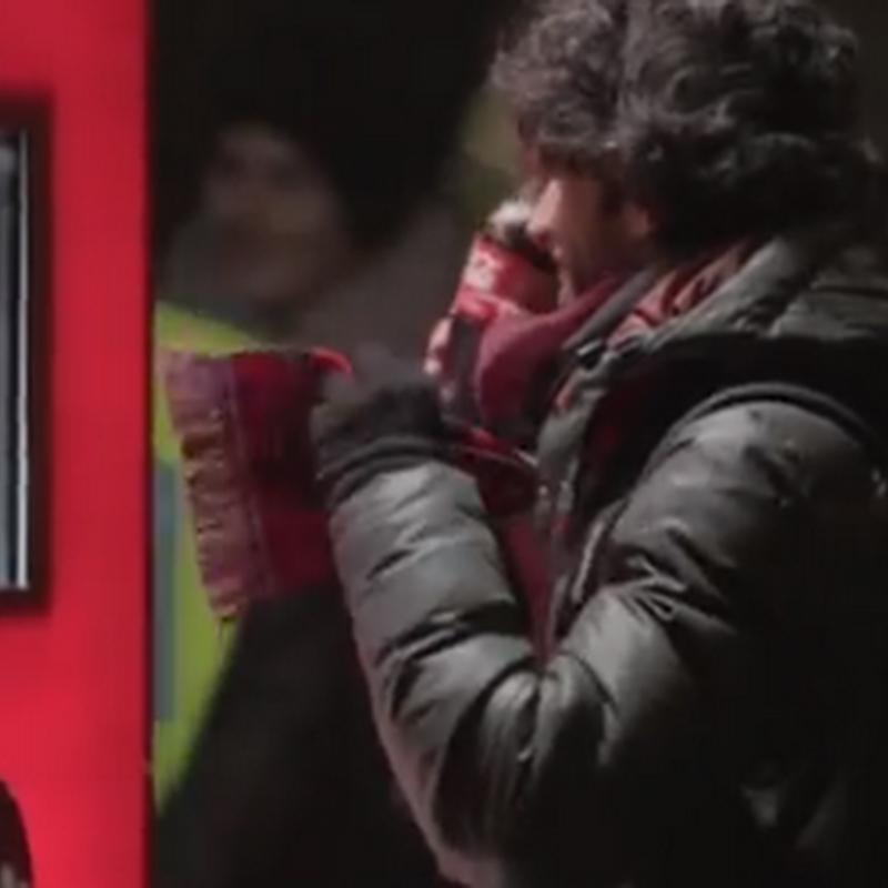 Coca Cola une a los rivales del Inter de Milán y Milán