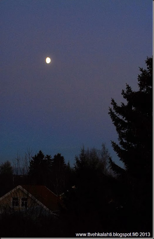 maisema kuu auringonlasku 022