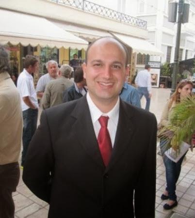 Σταύρος Λυκούδης: H Ελλάς δεν αλώθηκε…ακόμα