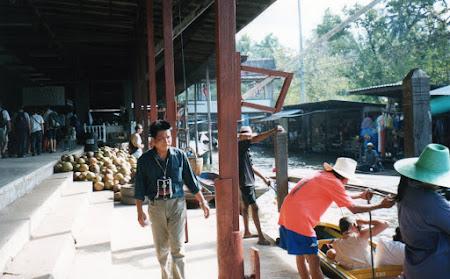 Imagini Thailanda: tipul stressat
