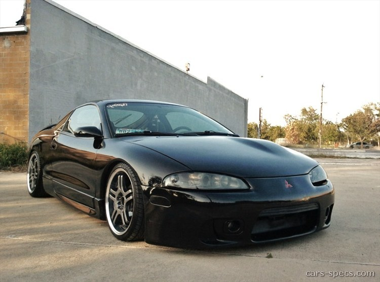 1996 mitsubishi eclipse gs t specifications pictures prices. Black Bedroom Furniture Sets. Home Design Ideas