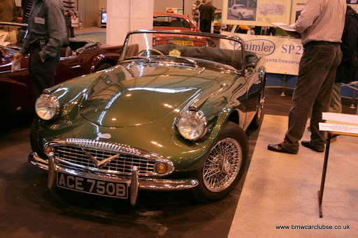 Daimler Parts