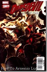 P00020 - Daredevil #100