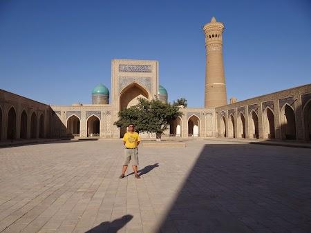 37. Moscheea Kalon Bukhara.JPG