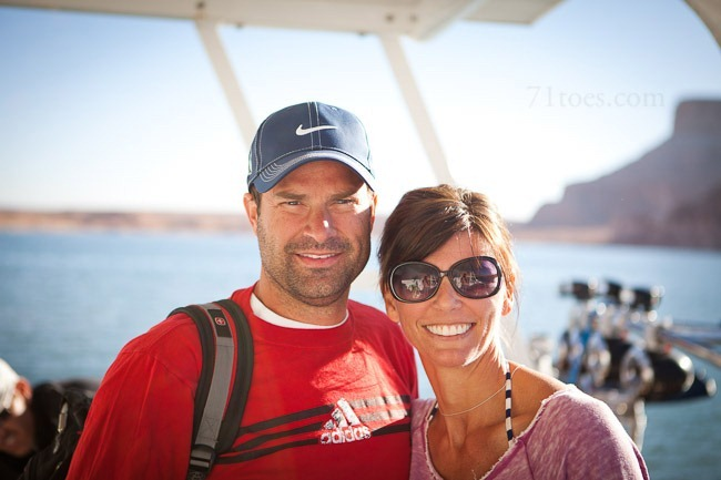 2012-10-17 Nichole's Lake Powell 63166
