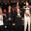 Carnaval - Galazitting Cv de aanhawwers 2013